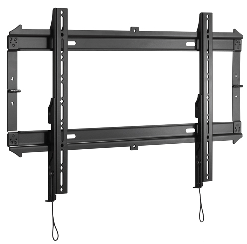 Chief® Professional AV Solutions Black Large FIT™ Fixed Wall Mount-RLF2