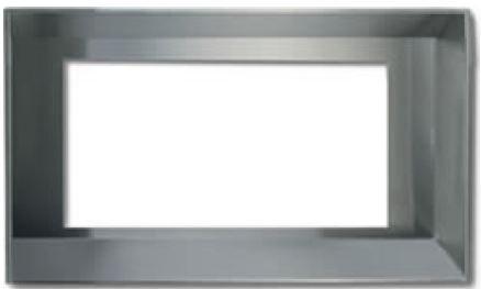 """Broan® Elite 48"""" Stainless Steel Custom Hood Liner-RML7048S"""