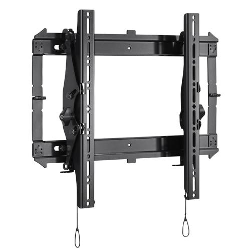 Chief® Professional AV Solutions Black Medium FIT™ Tilt Wall Mount-RMT2