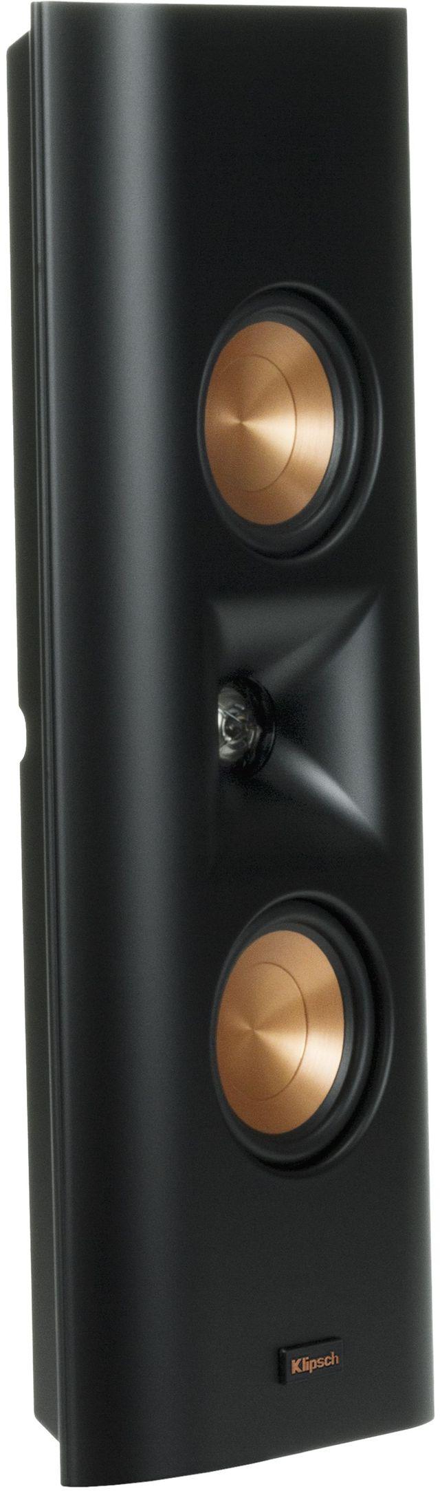 "Klipsch® Reference™ Premiere RP-240D 3.5"" On-Wall Speaker-1064180"