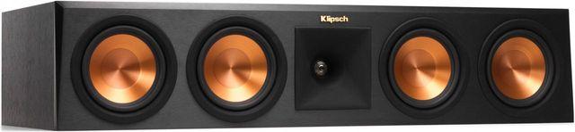 "Klipsch® RP-450C Reference Premiere 5.25"" Center Speaker-Ebony-1060689"