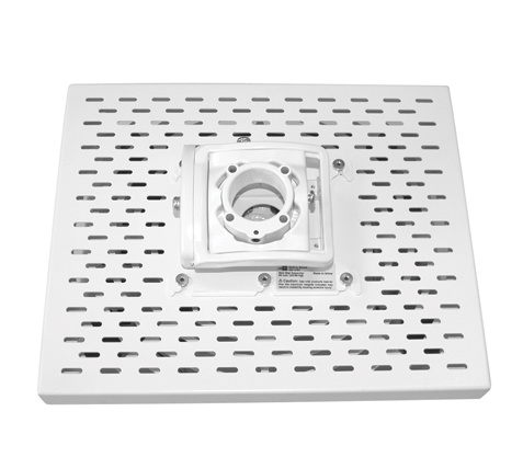 Chief® White Manufacturing RPA Elite Projector Security Mount-RPMA1W