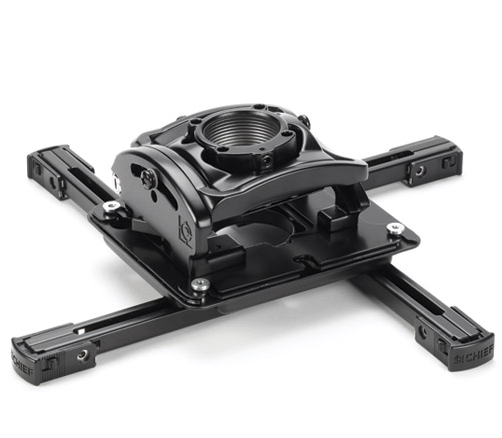Chief® Black Manufacturing RPA Elite Universal Projector Mount-RPMAU