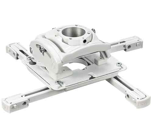 Chief® White Manufacturing RPA Elite Universal Projector Mount-RPMAUW