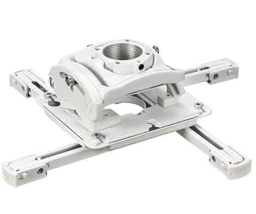 Chief® White Manufacturing RPA Elite Universal Projector Mount-RPMBUW
