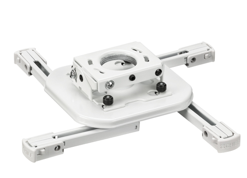 Chief® White Manufacturing Mini Universal RPA Projector Mount-RSAUW