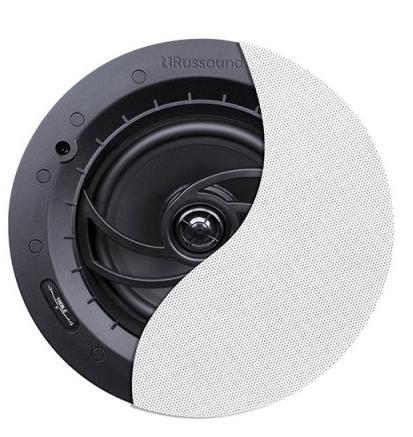 "Russound® 6.5"" In Ceiling Speaker-RSF-610"