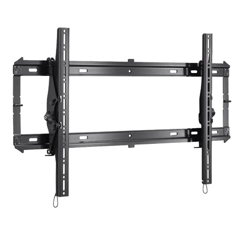 Chief® Professional AV Solutions Black X-Large FIT™ Tilt Wall Mount-RXT2