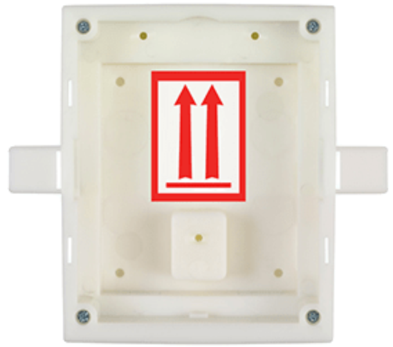 Savant® Flush Mount Box-9155017-9155017