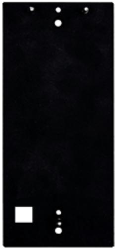 Savant® Surface Mount Backplate-9155062-9155062