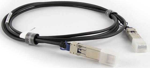 Savant® 2 Meter SFP+ Direct Attach Copper Cable-CBL-SFPDACM2-00