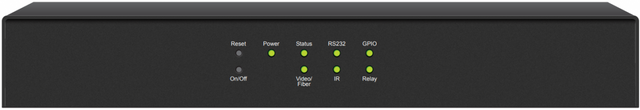 Savant® Smart Fiber Transmit and Room Controller-FTC-P100-00