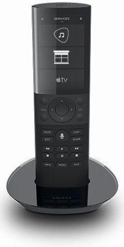 Savant® Domestic Multi-Room Pro Remote-REM-2000-00