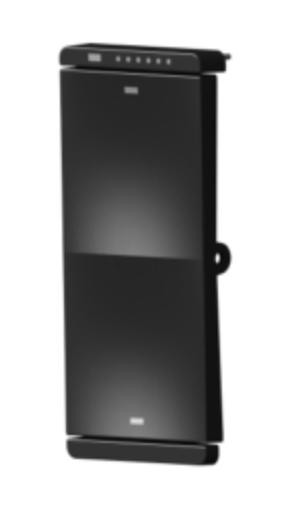 Savant® Metropolitan Black Wireless Dimmer Conversion Kit-WID-BKCONV-00