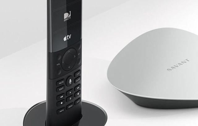 Savant® Remote Control + Host-Savant Remote-Host