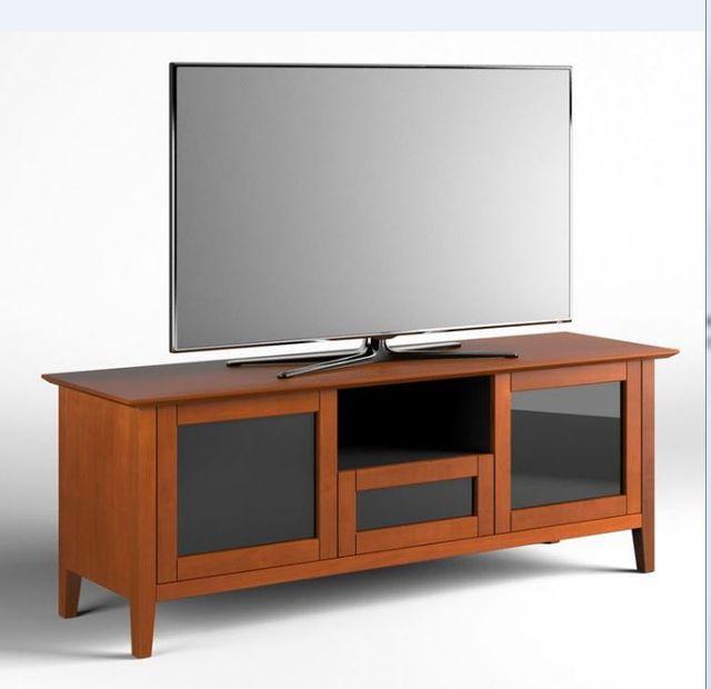 Salamander Design A/V Entertainment Stand-SDAV4/7126/LC