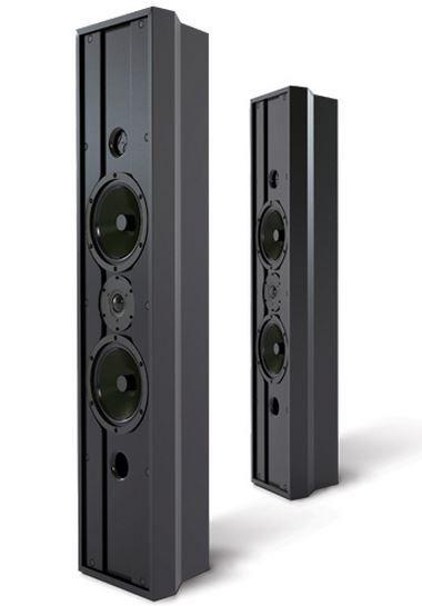 Leon Speaker Seven Series Floor Standing Speaker-SEVEN-LR