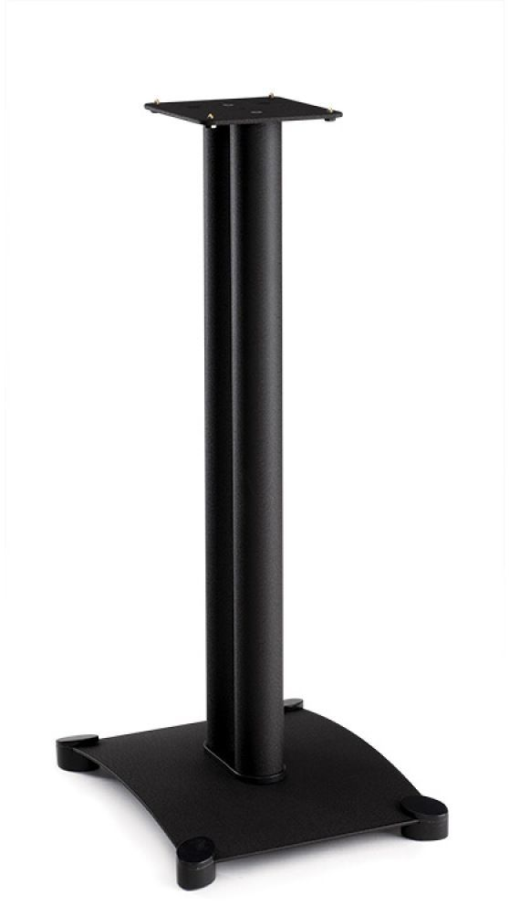 "Sanus® Steel Series Black 30"" Bookshelf Speaker Stands-SF30-B1"