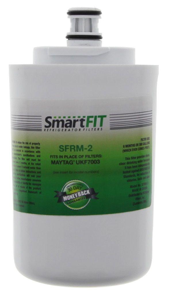 SmartFit® Refrigerator Water Filters-SFRM-2