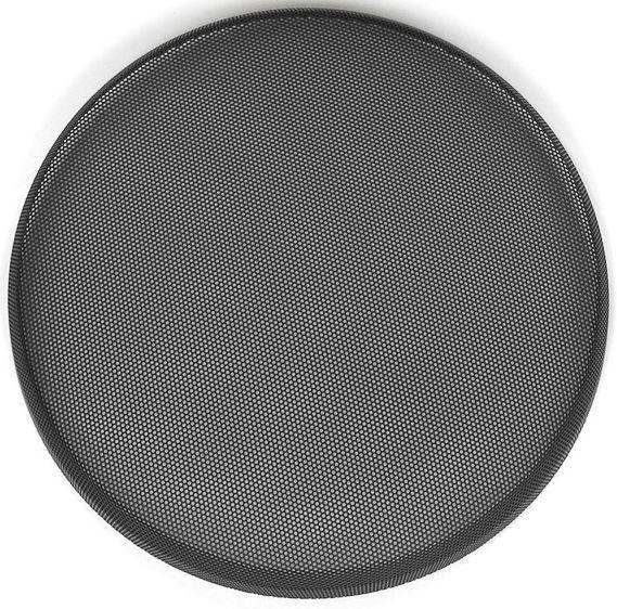 "JL Audio® 10"" Satin Black Steel-Mesh Grille Insert-SGR-10"
