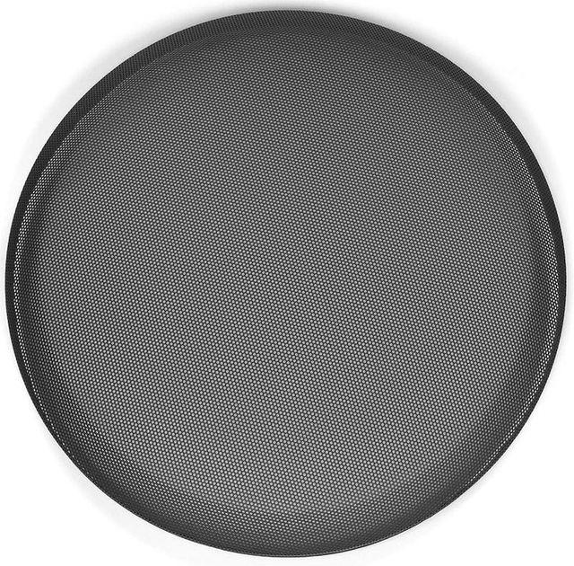 "JL Audio® 12"" Satin Black Steel-Mesh Grille Insert-SGR-12TW3"
