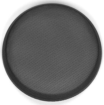 "JL Audio® 6.5"" Black Steel-Mesh Grille Insert-SGR-6.5"