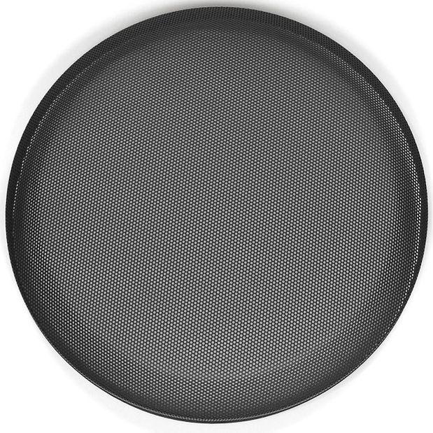"JL Audio® 10"" Satin Black Steel-Mesh Grille Insert-SGRU-10"