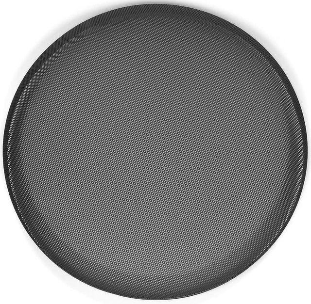 "JL Audio® 12"" Satin Black Steel-Mesh Grille Insert-SGRU-12"