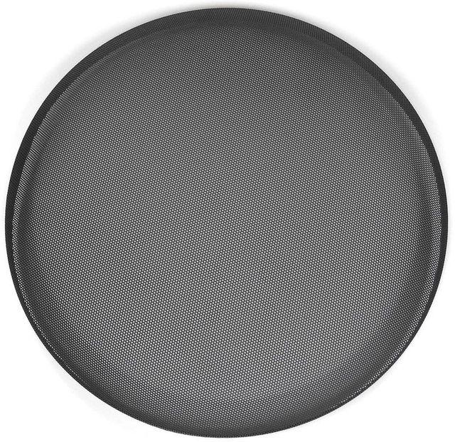 "JL Audio® 13.5"" Satin Black Steel-Mesh Grille Insert-SGRU-13"