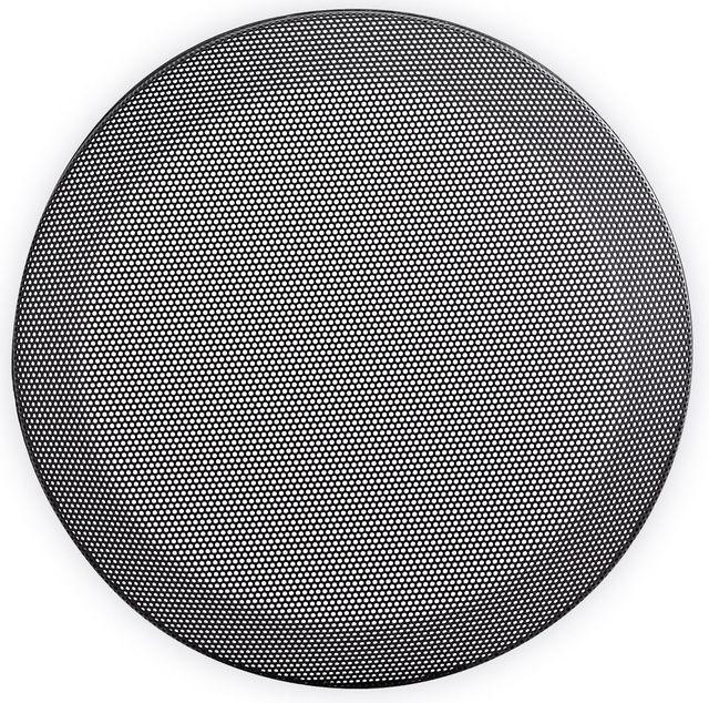 "JL Audio® 8"" Satin Black Steel-Mesh Grille Insert-SGRU-8"