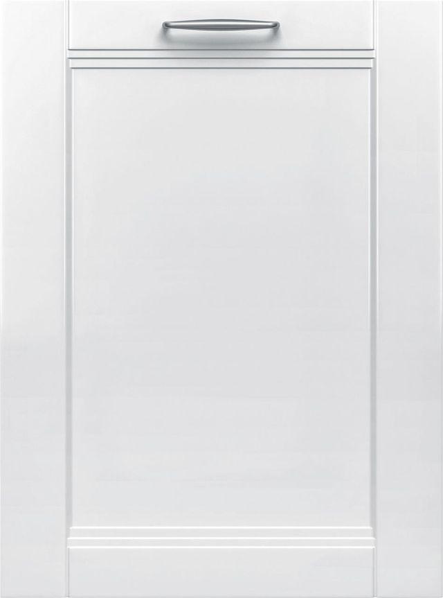 "Bosch 300 Series 24"" Built In Dishwasher-Panel Ready-SHVM63W53N"