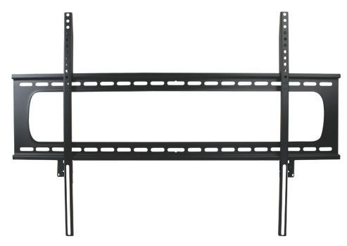 SnapAV Strong™ X-Large Fixed Mount-Black-SM-F-XL