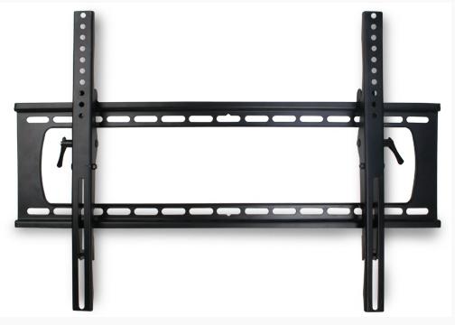 SnapAV Strong™ Large Tilt Mount-Black-SM-T-L