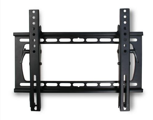 SnapAV Strong™ Medium Tilt Mount-Black-SM-T-M