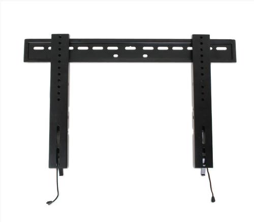 SnapAV Strong™ Medium Low Profile Tilt Mount-Black-SM-THIN-T-M