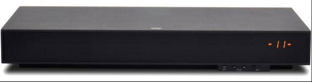 ZVOX® SoundBase® 450 Single Cabinet Surround Sound System-Black-SOUNDBASE-450