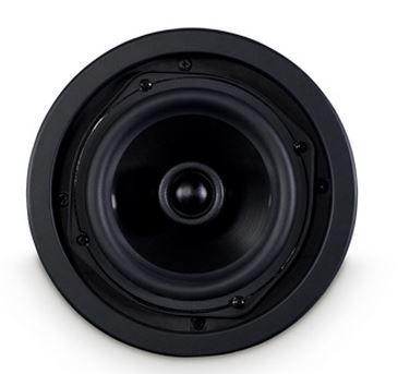 "Savant 7"" DVC In-Ceiling Speaker-Black-SPK-72IC"