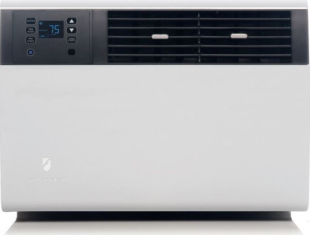 Friedrich Kuhl® Window Mount Air Conditioner-SQ08N10D