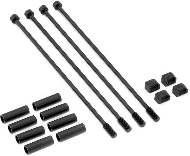 JL Audio® Amplifier Stacking Hardware Kit-STACK_KIT-3