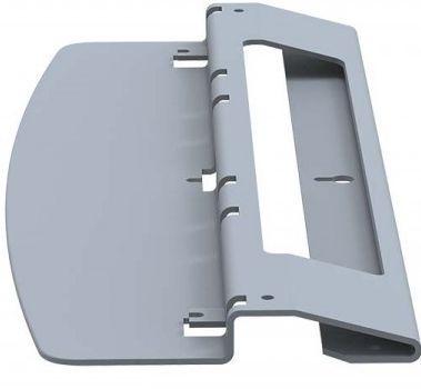 SunBriteTV® Pro Series Silver All-Weather Stand-SB-TS-P-32A-SL