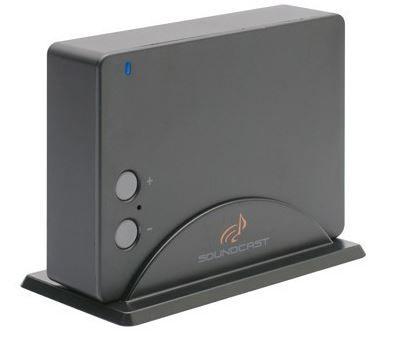 Soundcast WiFi Speaker Accessory-SUROUNDCAST