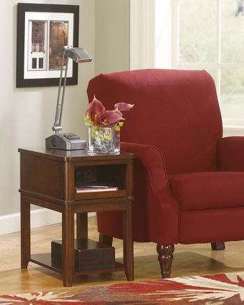Signature Design by Ashley® Jaysteen Chair Side End Table-T107-477