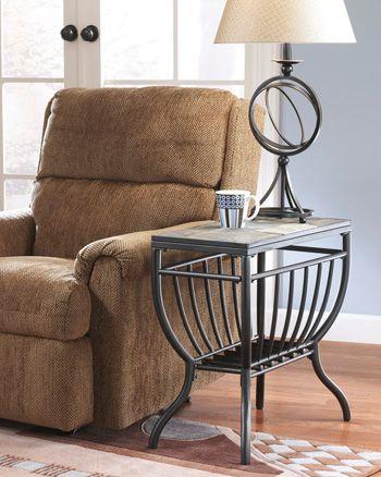 Signature Design by Ashley® Antigo Chair Side End Table-T233-7