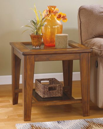 Signature Design by Ashley® Ristler Square End Table-T465-2