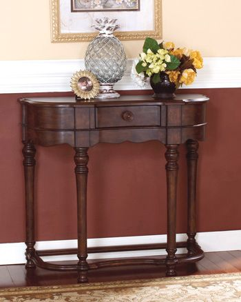 Signature Design by Ashley® Brookfield Sofa Table-T496-4