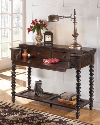 Signature Design by Ashley® Key Town Sofa Table-T668-4