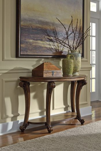 Signature Design by Ashley® Sydmore Console Table-T799-4