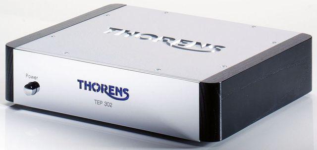 Thorens® Phono Preamplifier-TEP 302