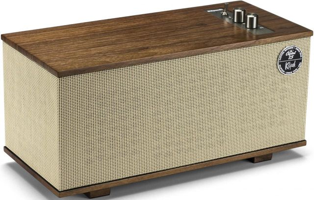 Klipsch® The Capitol® One Special Edition Blonde Wireless Stereo System-1064253