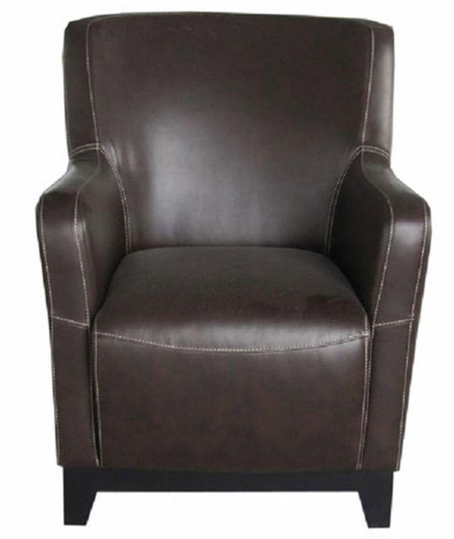 Emerald Home® Amanda Accent Chair-U905BL-05
